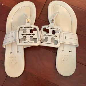 Pre-loved Tory Burch sandals